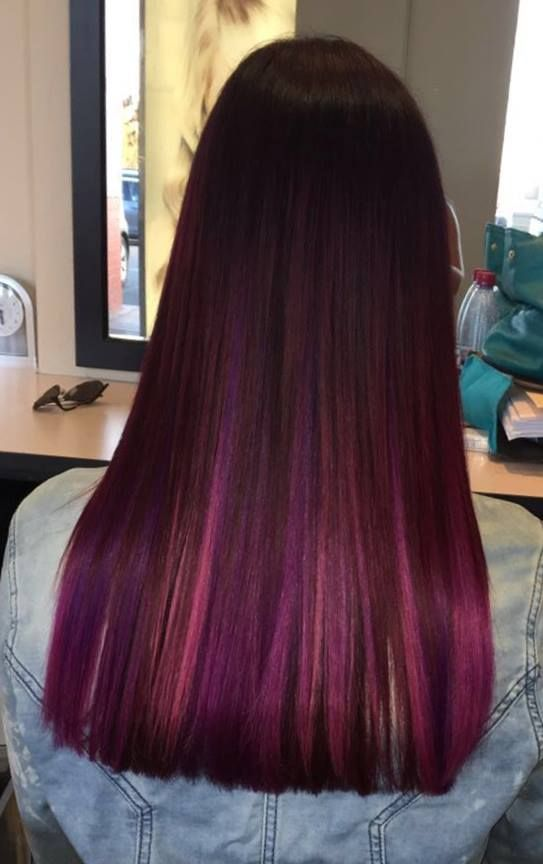 In-salon Work. Beautiful Colours by Pasquale Stylist Julie-Anne. For an Appointment with this Talented Stylist and Colourist phone 011 391 3105/6.