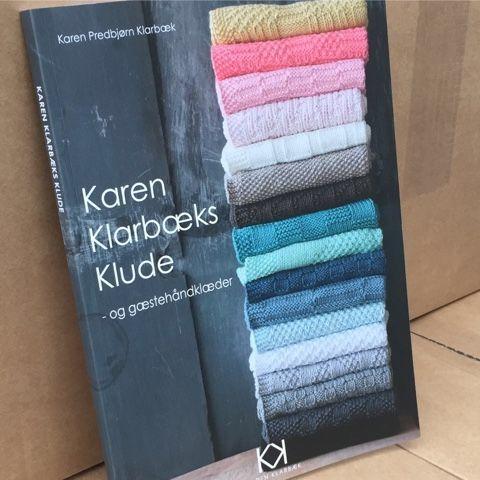 Karen Klarbæks klude nu på webshoppen