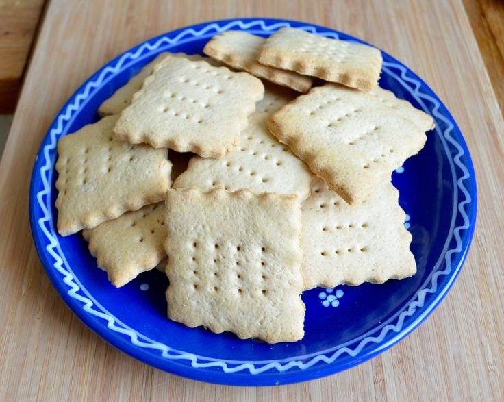 Gluténmentes háztartási keksz - Receptek | Ízes Élet - Gasztronómia a mindennapokra