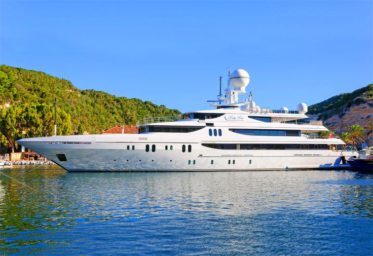 Fulltime sailing how to buy a used motor yacht cheap