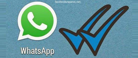 Ya se pueden evitar las palomitas azules de Whatsapp