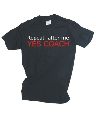 Pretty sure our coaches NEED this!