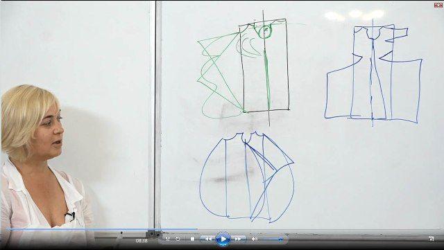 Представляю долгожданный видеосеминар Алены Селезневой по моделированию войлочной одежды. Это первый базовый семинар из целой серии видеосеминаров мастера. От простого к сложному. Учимся валять одежду. И начинаем с моделирования. Всё о выкройках. Простые шаблоны. Сложные шаблоны. Составные шаблоны. Объемы. Моделирование силуэта с помощью раскладки. Базовые виды раскладки.