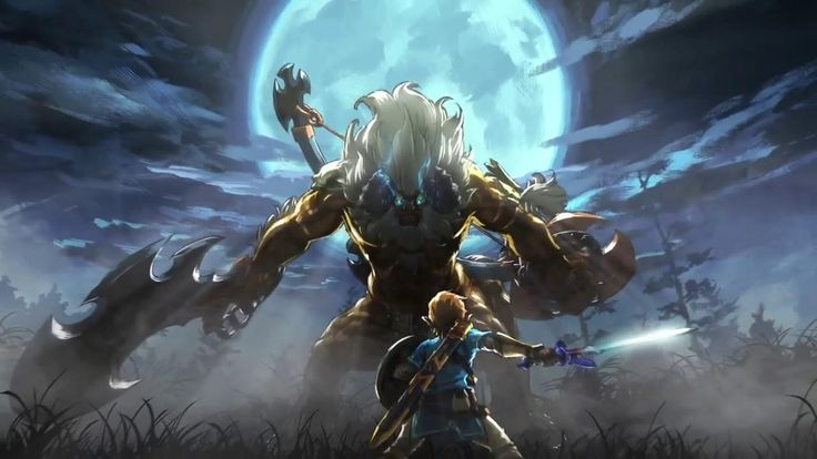 The Legend Of Zelda Breath Of The Wild The Master Trials Dlc Amiibo Trailer E3 2017 Nintendo Sp Breath Of The Wild Legend Of Zelda Breath Legend Of Zelda