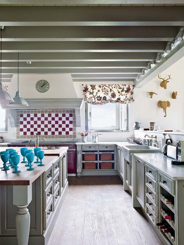 4414 best Küchekitchen!!! images on Pinterest Dream