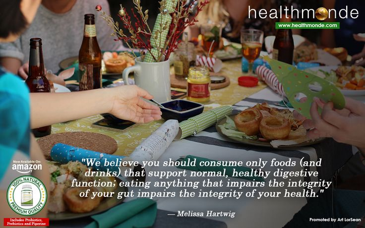 """https://www.healthmonde.com/  """"We believe you should consume only foods (and drinks) that support normal, healthy digestive function; eating anything that impairs the integrity of your gut impairs the integrity of your health."""" """" Melissa Hartwig    AMAZON : https://www.healthmonde.com/"""