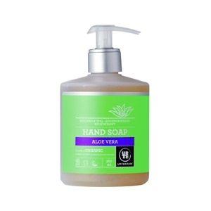 Urtekram Organik Sertifikalı Aloe Veralı Sıvı Sabun