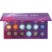 BH Cosmetics Galaxy Chic Baked Eyeshadow Palette