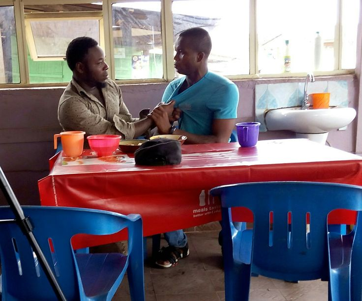 Watch Mc Ebisco Comedy Skit Givers Never Lack (WATCH VIDEO) - See More at: http://www.mcebisco.com.ng/2016/03/watch-mc-ebisco-comedy-skit-givers.html