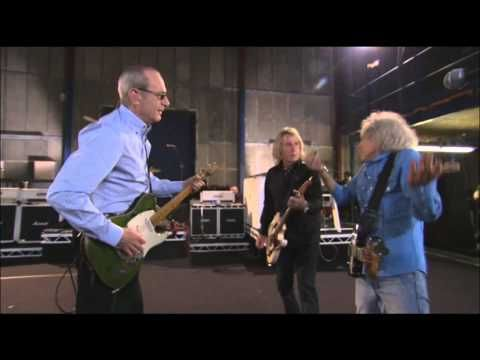 Roadhouse Blues - Status Quo - Frantic Four - As it should be