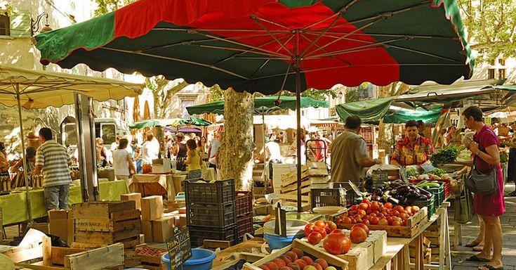 Que visitar en Paris : Le marché d'aligre >> http://www.paristurismoblog.com/visitas/marche-aligre/ #turismo #paris #viajar #francia