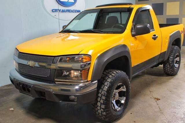 17 Best ideas about Chevrolet Colorado Z71 on Pinterest | Chevrolet colorado, Colorado chevy and ...