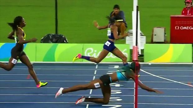rio olympic 400m 밀러 - Google 검색