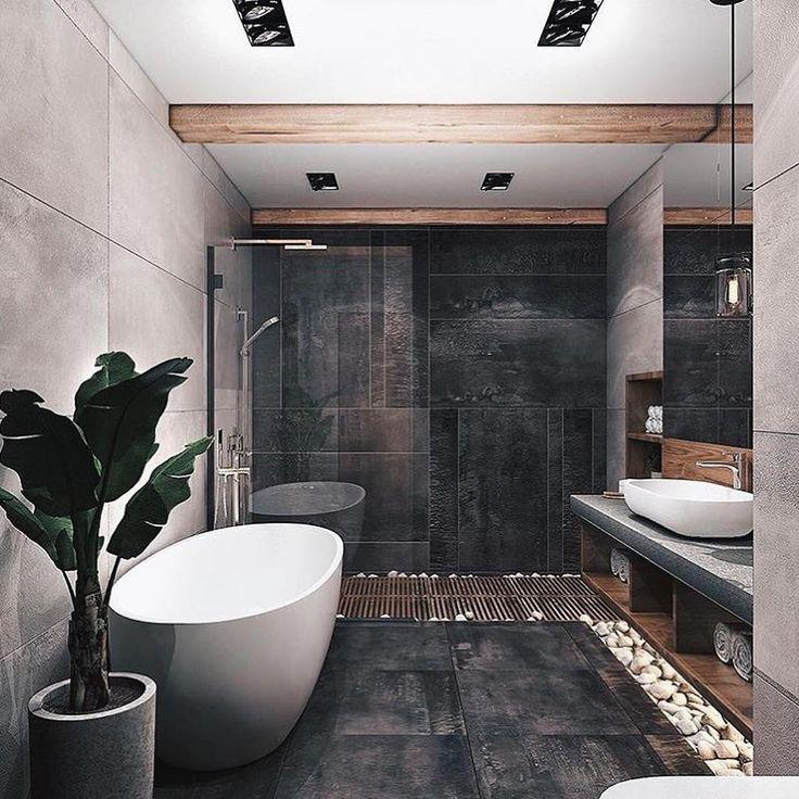 Bathroom Goals Via Dream Home 4 You Designer Ekaterina Filipova Bathroom Design Inspiration Bathroom Interior Design Bathroom Interior