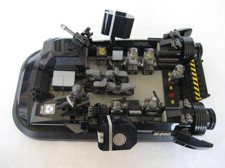 Assault Hovercraft | by Slice151