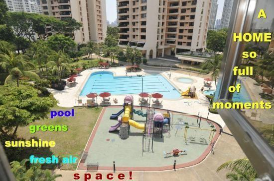 Condominium For Rent - Yong An Park, 333 River Valley Road, 238365 Singapore, CONDO, 3BR, 1765sqft, #18442404