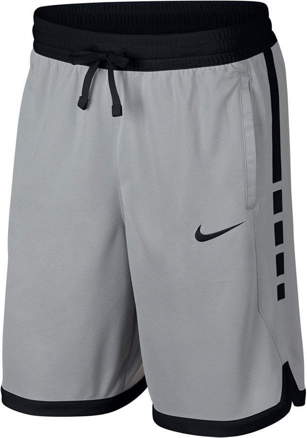 Nike Men Dri Fit Elite Basketball Shorts Boys Nike Shorts Basketball Clothes Basketball Shorts