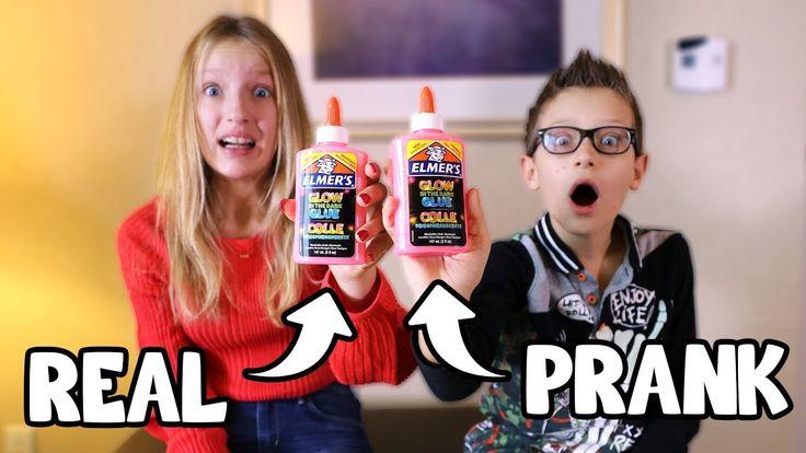 prank vs Pvp challenges prank