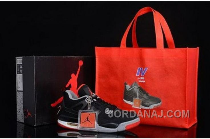 http://www.jordanaj.com/czech-sale-nike-air-jordan-4-iv-mens-shoes-on-sale-black-red.html CZECH SALE NIKE AIR JORDAN 4 IV MENS SHOES ON SALE BLACK RED Only $89.00 , Free Shipping!