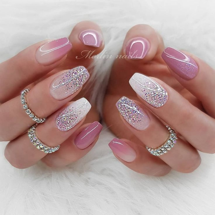 Winter Nail Color – Beauty-Tipps
