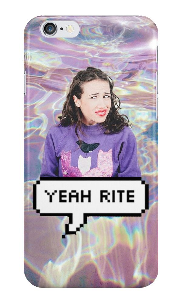 Miranda Sings - Yeah Rite by givenchyhowell