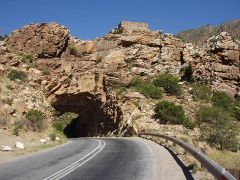 Route 62 Montagu, Cape