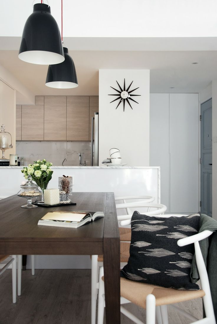Project Giselle   hoo , open kitchen