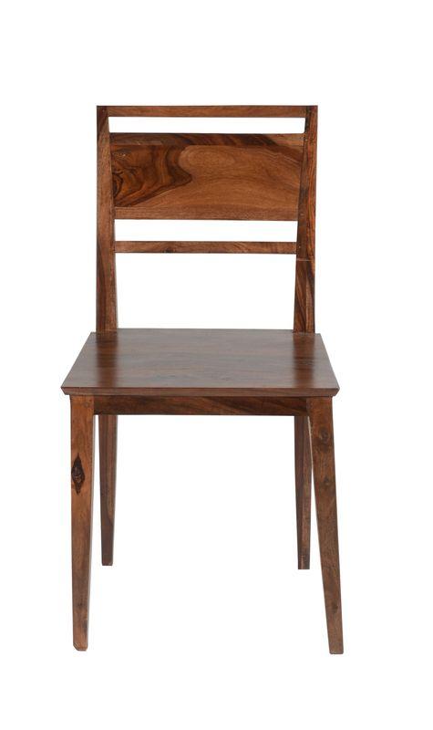 Matrix Dining Chair- Sheesham Rosewood (2/Box)