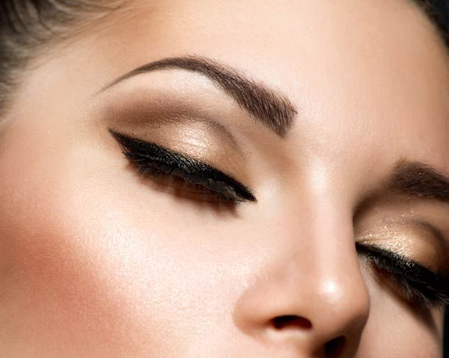 The Eyeliner Trick That Will Completely Transform Your Look