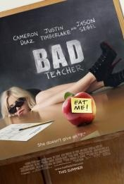 Bad Teacher on 'Fakebook'! Create a Fake Facebook Profile Wall using this generator