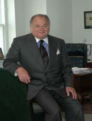 Plato Cacheris Has Been One of the Nation's Best Criminal Defense Attorneys for the Past Forty-Eight Years
