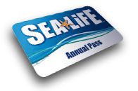 Tickets to Sea Life Aquarium @ Concord Mills. Repinned by Spark Strategic Ideas www.sparksi.com