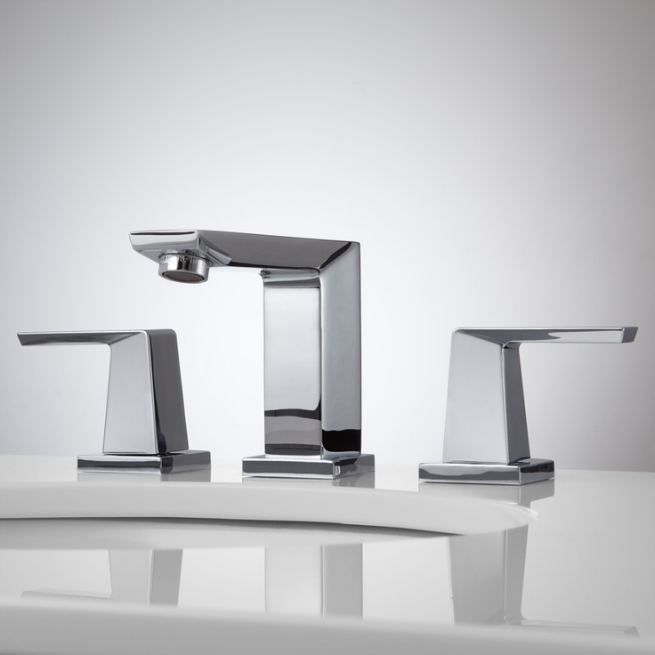 157 best Faucets images on Pinterest | Bathroom, Bathrooms and ...
