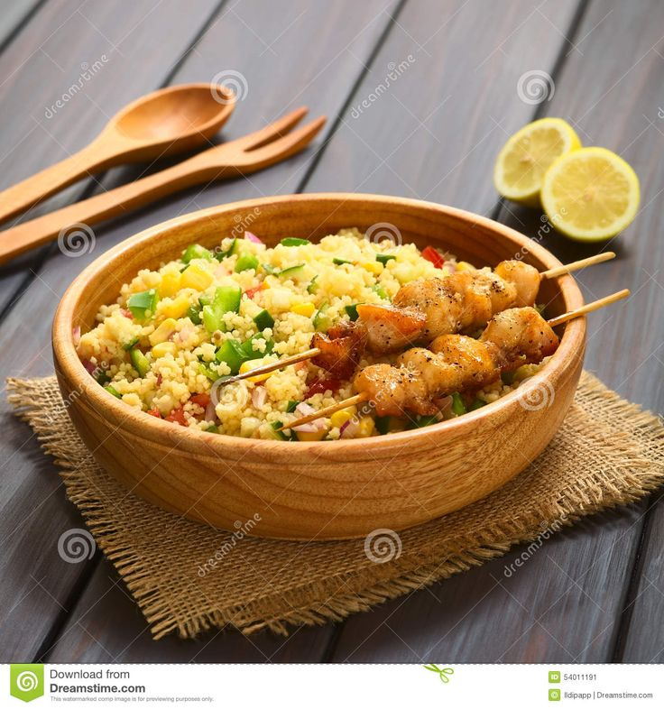 baked couscous - Google Search