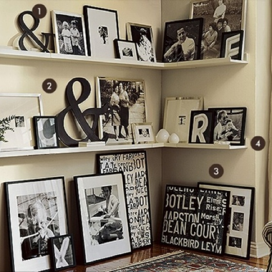Amazing collection!: Picture, Ideas, Photo Display, Livingroom, Living Room, Photo Wall, Gallery Wall