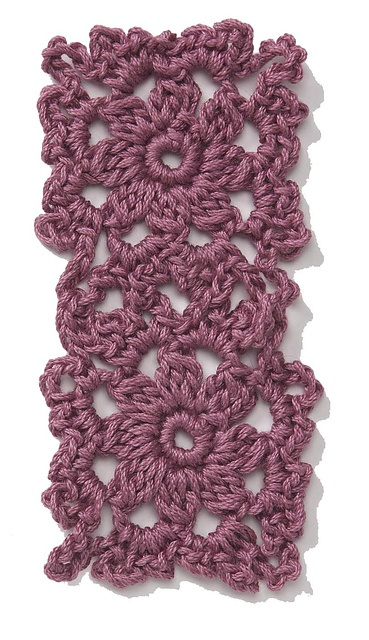 Vogue Knitting Stitches Library : Ravelry: Alone Together pattern by Vogue Knitting Crochet - Hats & Scar...