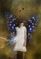 Alex Butterfly Wings by shamanau