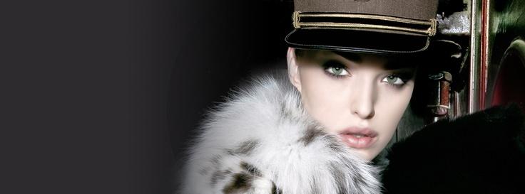 AVANTI Furs Online Official Website