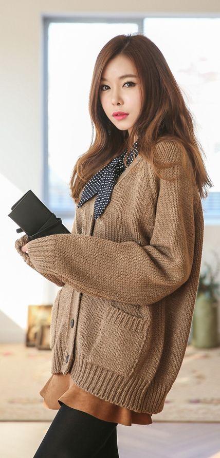 Women 39 S Asian Fashion Style Itsmestyle F W 2015 Pinterest Moda 2016 Corea Y Estilo