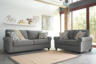 Nalini Sofa | Ashley Furniture | $449 + ? delivery fee