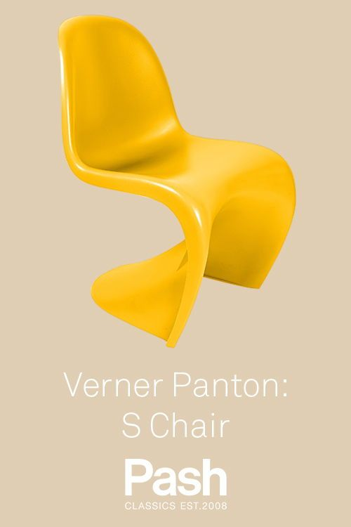 S Chair Replica Outdoor For Elderly Looking To Add Even More Colour Living The Panton Is Available In 9 Colours And Crafted From Easy Clean Outside Pinte