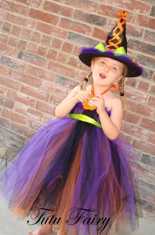 my creative way halloween tutu dress costumes - Halloween Tutu Dress