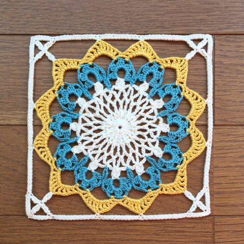 Felissimo Turkish Tile nº 20