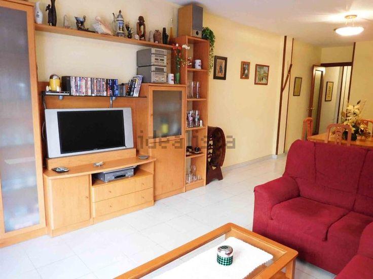 Imagen Salón de piso en Els Pins, Blanes