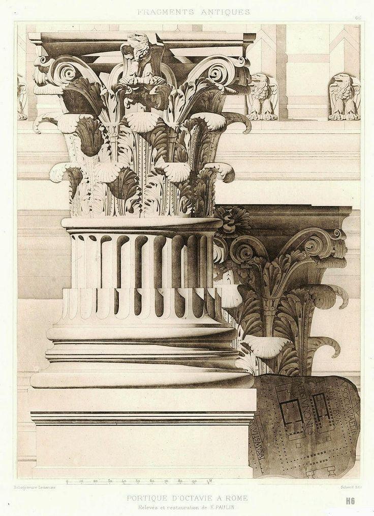 182 best architectural drawings images on pinterest. Black Bedroom Furniture Sets. Home Design Ideas