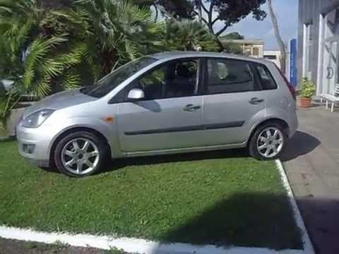 Civita Castellana FORD Fiesta 1.4 TDCi 5p. Neopatentati Garantita  www.v...