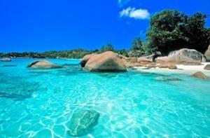 Destination voyage de noces - Les Seychelles #seychelles