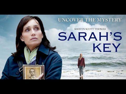 Sarah kulcsa (2010) - YouTube