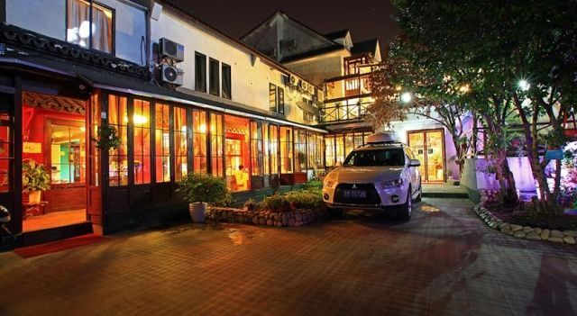 Joyspring International Youth Hostel - 2 Star #Hostels - $10 - #Hotels #China #Hangzhou #Xihu http://www.justigo.co.in/hotels/china/hangzhou/xihu/joyspring-international-hangzhou_231113.html