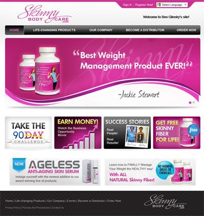 Make money online and lose weight with Skinny body care products  at home http://Oag.SkinnyBodyCare.com